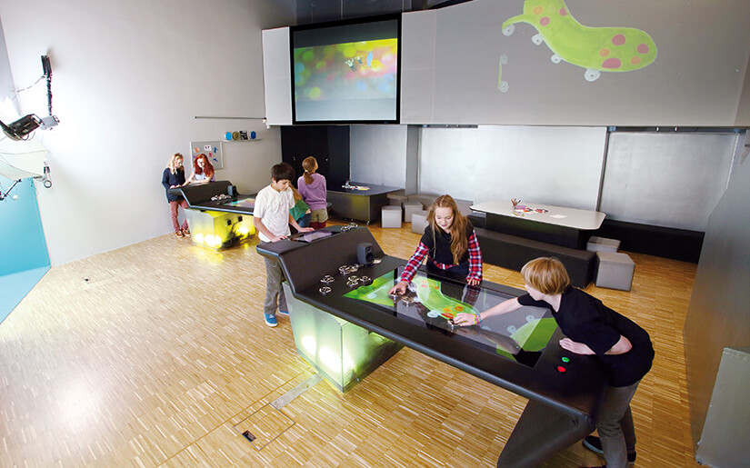Zoom the best Children Museum | | Photo By: ZOOM Children's Museum/J.J. Kucek