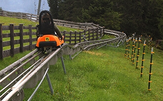 Hohe Wand Wiese - Vienna Roller Coaster