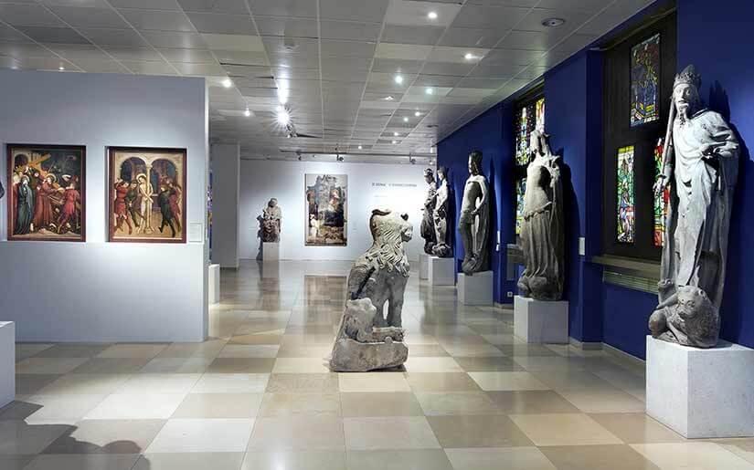 Hertha Hurnaus © Wien Museum
