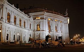 Nightlife in Vienna