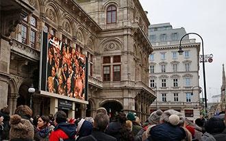 Events in Vienna