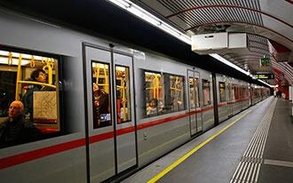 Vienna Public Transport