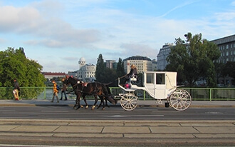 Vienna Suggested Itinerary