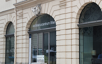Austrian Architecture Center