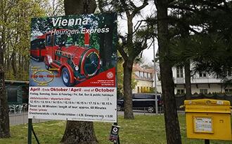 Vienna Heurigen Express