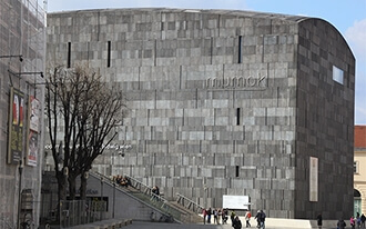 Museum of Modern Art - Mumok