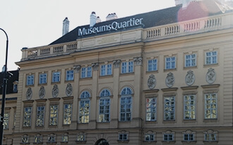 Museums in Vienna
