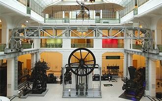 Vienna Technical Museum