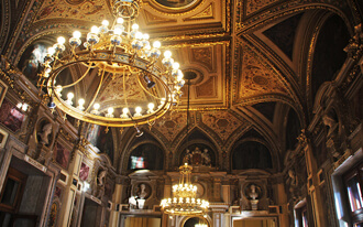 Vienna State Opera Tour