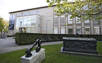 Karlsplatz Museum
