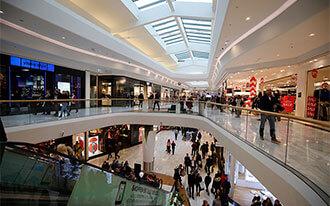 Shopping in Vienna